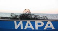 1 000 м. мрежи извадиха инспектори на ИАРА Бургас от яз. Порой