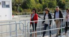 """МОСВ ще подкрепи изграждането на пречиствателна станция """"Албена"""""""