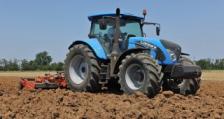 Landini представя новия REX, признат за Краля на специализираните трактори