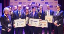 София в първата десетка за наградите на Европейската седмица на мобилността '2016