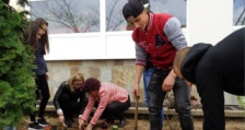 РИОСВ-Пазарджик се включи в отбелязването на Световния ден на Земята