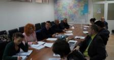Ръководството на БАБХ се срещна с браншови организации от сектора на млечното говедовъдство