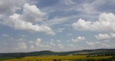Днес облачността ще продължи да намалява