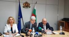 Министър Димов: Чистотата на атмосферния въздух е основен приоритет на МОСВ