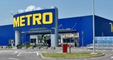 МЕТРО България открива БИО отдели в магазините си