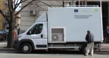 Квартали на отопление с твърдо гориво замърсяват въздуха в София, показа проверка на МОСВ