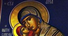 Православната църква чества зачатието на Света Анна
