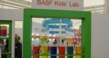 BASF България дава начало на проекта Kids' Lab