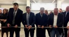 Министър Димов откри пречиствателната станция на Банско