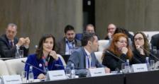 Еврокомисарят Мария Габриел: Цифровата трансформация в земеделието вече не е въпрос на избор, а необходимост