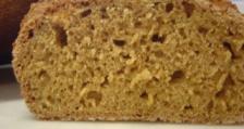 Тази седмица на фермерския фестивал ще видите разликата между хляба, правен с различни брашна