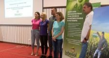 Лебозол България: Помагаме на производителите от жътва до жътва