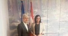 Австрия оцени високо постигнатото в областта на околната среда по време на Българското председателство