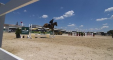 Лебозол България - основен спонсор на конния турнир за Купа Студенец