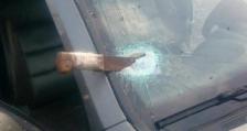 Наказание пробация за лицето, забило мачете в стъклото на автомобил на РДГ - Берковица