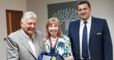 Среща на европейските дилъри на трактори Landini