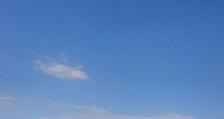 Днес времето над страната ще бъде слънчево