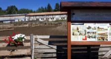 Символична първа копка на българо-китайка ферма в Момчиловци