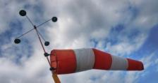 Жълт код за силен вятър в 23 области на страната