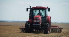 Спад при регистрацията на нови трактори в Европа