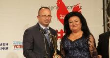 Светла Стоянова - Агробизнесмен на България 2018: