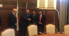 Румен Порожанов: Важно е да има добро сътрудничество между Китай и България, за да има успешен бизнес