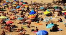За последните 3 г. броят на руските туристи у нас се е увеличил с над 1/3