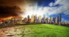 Климатичните промени може да предизвикат политически конфликти