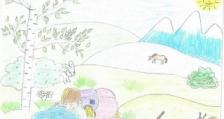 "Обявени са победителите в конкурса за детска рисунка ""Вода за всеки"" на ИАОС"