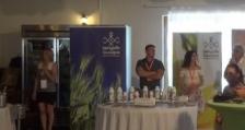 Изложение край Русе събра посетители от България и Румъния