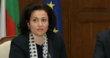 Министър Танева ще се срещне с представители на ловно-рибарски организации за предприетите мерки срещу АЧС
