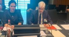 Министър Димов предложи ЕК да създаде Европейски фонд за чиста мобилност