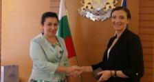 Грузия иска опита на България в производството на етерично-маслени култури