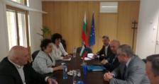 България и Чехия обмениха информация за предприетите мерки срещу АЧС